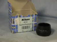 '  NIKON ' Nikon UR-E4 Coolpix Stepping Mount Boxed -MINT-  £5.99